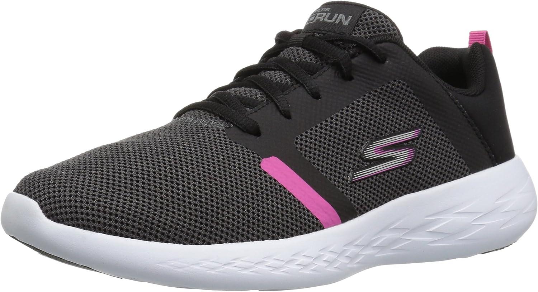Skechers Women& 39;s Go Run 600-15069 Sneaker