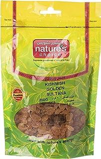 Natures Choice Kishmish Iranian, 200 gm