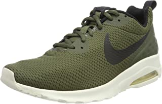 : nike air max 2017 Vert Chaussures homme