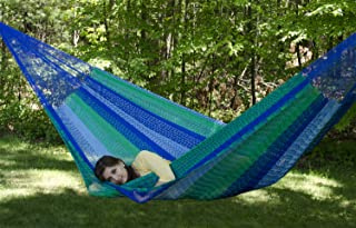 Breezy Point Mayan Mexican Double Hammock