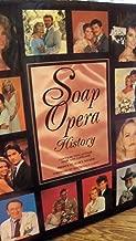 Soap Opera History