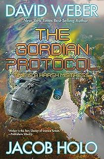 The Gordian Protocol (1) (Gordian Division)