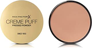 Max Factor Cream Puff Pressed Compact Powder, 21 g, 41