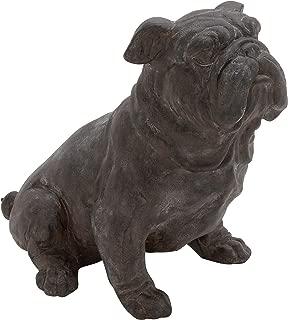 Best concrete bulldog statue Reviews