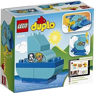 LEGO Duplo My First - Mi Primer avión