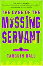 Best the case of the missing servant Reviews