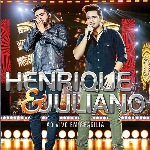 henrique e juliano no to valendo nada