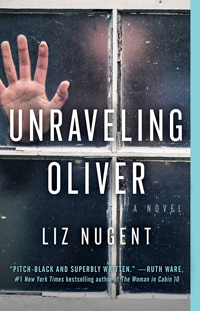 イディオム警戒ハミングバードUnraveling Oliver: A Novel (English Edition)