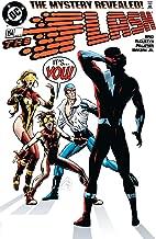 The Flash (1987-) #154