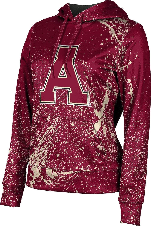 ProSphere Alma College Girls' Pullover Hoodie, School Spirit Sweatshirt (Splatter)
