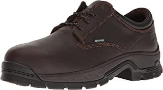 Timberland PRO Men's Stockdale Oxford Alloy Toe Waterproof Industrial and Construction Shoe