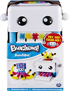 Bunchems 6036070 Bunchbot, Multicoloured
