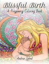 Blissful Birth: A Pregnancy Coloring Book