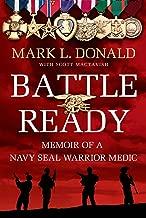 battle ready prayer cd