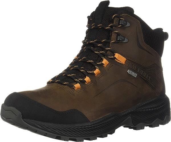 Merrell J77299, Chaussures de Randonnée Hautes Homme
