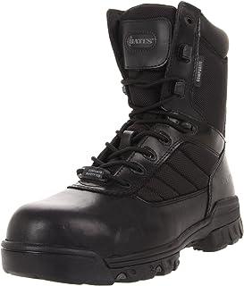 Bates Men's Ulta-lites 8 Inches Tactical Sport Comp Toe Work Boot