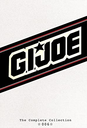 G.I. JOE: The Complete Collection Volume 6