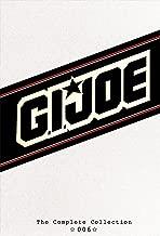G.I. JOE: The Complete Collection Volume 6 (GI JOE COMPLETE COLLECTION)
