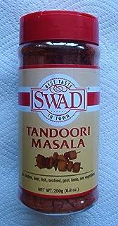 Swad Tandoori Masala 8.8oz