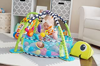 Best turtle ball pit Reviews