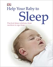 تساعد على طفلك إلى النوم
