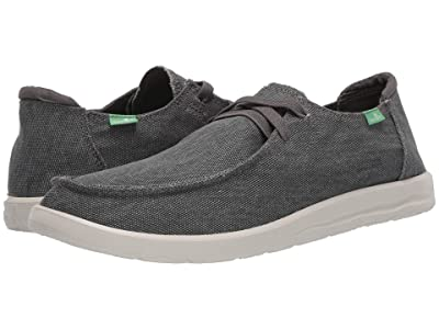 Sanuk Shaka (Grey) Men