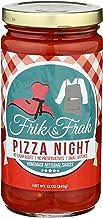 Frik & Frak, Sauce Pizza Night, 12 Ounce