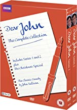 Dear John - Complete Collection - Series 1 & 2 Plus The Christmas Special [DVD]