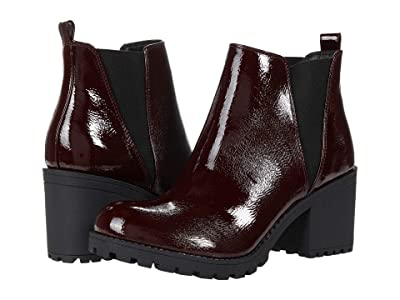 Dirty Laundry Lisbon Sedona (Oxblood Patent) Women