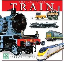 Best 2019 train calendar Reviews