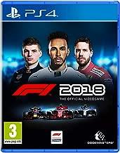 F1 2018 Standard Edition (PS4)