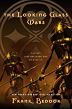 Best looking glass wars trilogy Reviews