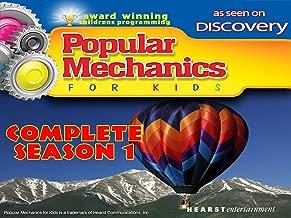 Popular Mechanics For Kids - Complete Season 1