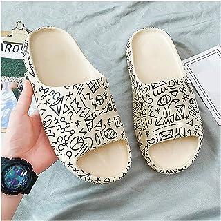 TYUXINSD Hermosa Sandalias de Diapositivas para Hombres Niños Antideslizantes Durables niñas Zapatillas de Goma Suave cojí...