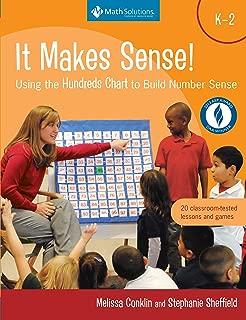 It Makes Sense! Using the Hundreds Chart to Build Number Sense, Grades K-2