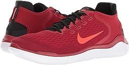 Gym Red/Bright Crimson/Black/Team Red
