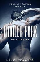 Trailer Park Billionaire (A Baby for the Cowboy)