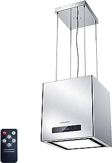 Amazon.es: 50 dB y más - Campanas en isla / Campanas extractoras: Grandes electrodomésticos