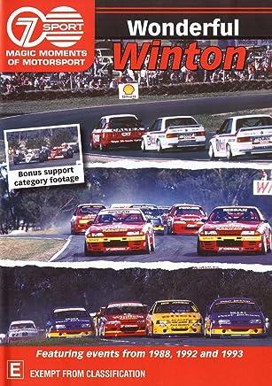 Magic Moments Of Motorsport - Wonderful Winton