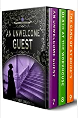 The Penny Green Victorian Mystery Series: Books 7-9 (The Penny Green Series Boxset Book 3) Kindle Edition