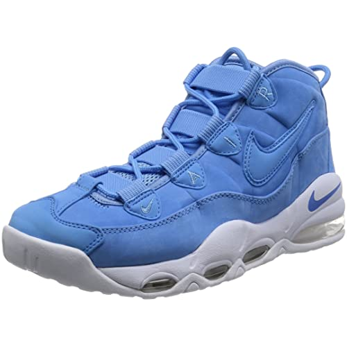 102fbe6ecaece6 Nike AIR MAX Uptempo  95 Mens Basketball-Shoes 922935