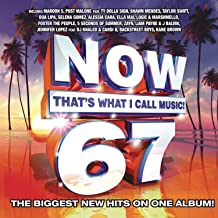 Now That's What I Call Music Vol. 67
