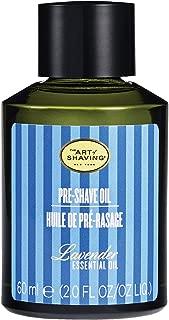 Stockout THE ART OF SHAVING Pre-Shave Oil - Lavender - Standard size - 2 oz