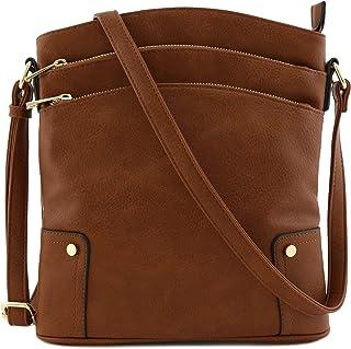 3b9690a91 Amazon.com: Browns - Crossbody Bags / Handbags & Wallets: Clothing ...