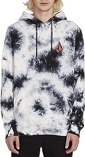 Volcom Men's Deadly Stones Hooded Pullover Sweatshirt