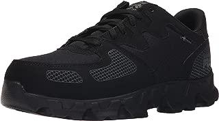 Timberland PRO Men's Powertrain Alloy-Toe ESD Low Work Shoe