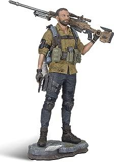 division 2 statue