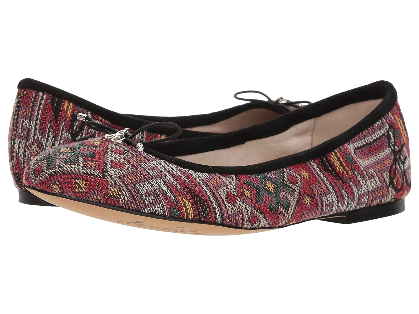 Men's/Women's:Sam worldwide Edelman Felicia: Best selling worldwide Men's/Women's:Sam edec7b