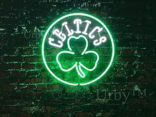 celtics neon sign