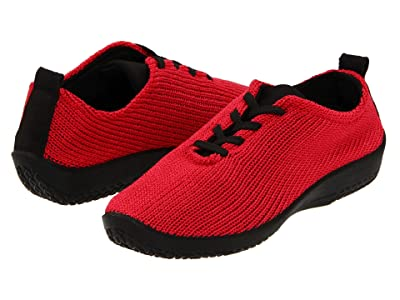 Arcopedico LS (Red) Women